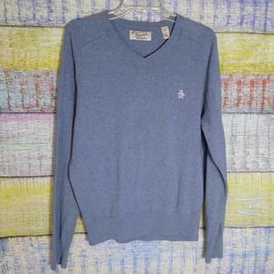 Original Penguin Munsing Wear sweater L